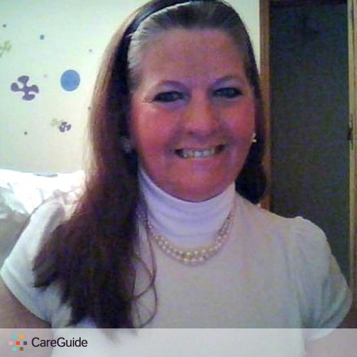 House Sitter Provider Annette Hill's Profile Picture