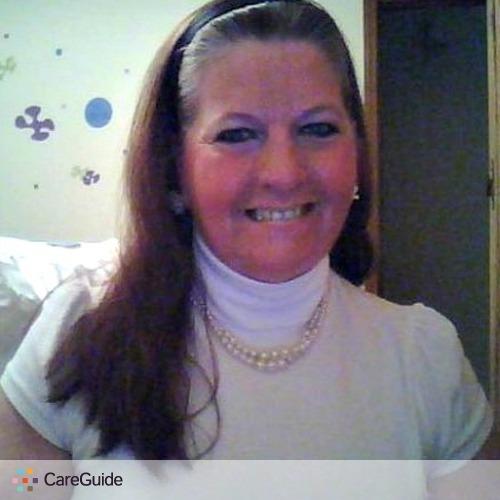 House Sitter Provider Annette H's Profile Picture