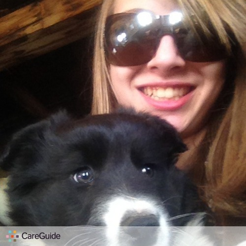 Pet Care Provider Natalie Stublaski's Profile Picture