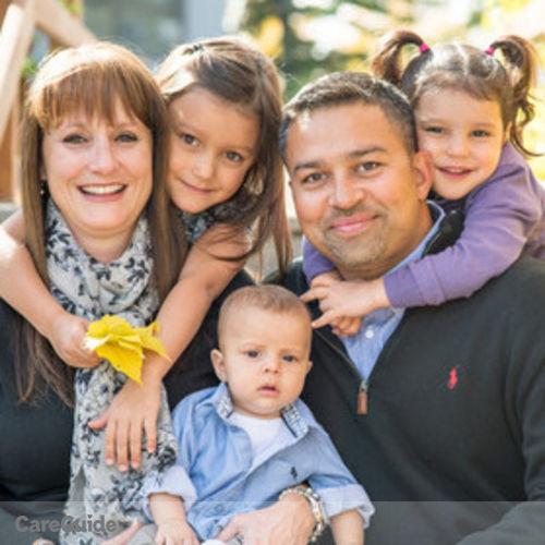 Canadian Nanny Job Riley Lindquist's Profile Picture