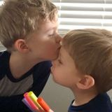 Nanny Needed for Two adorable Boys.
