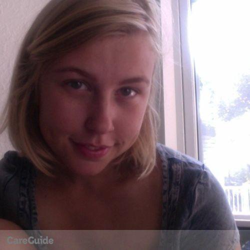 Canadian Nanny Provider Morag MacQuarrie-Patterson's Profile Picture