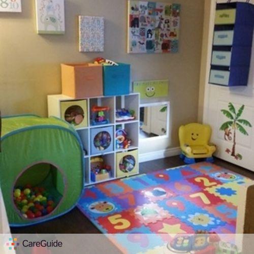 Child Care Provider Vanessa Skinner's Profile Picture