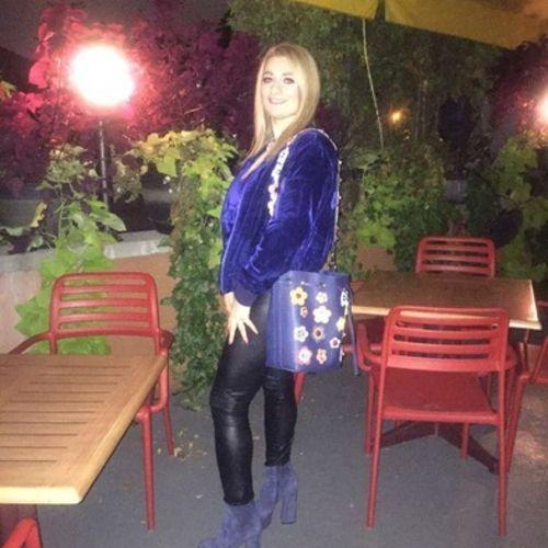 Canadian Nanny Provider Katia Kurdi's Profile Picture