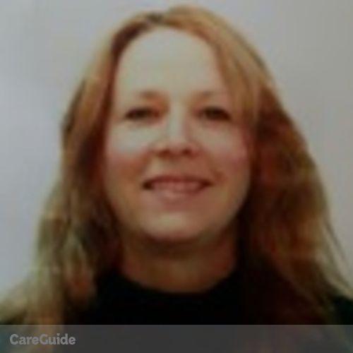 Canadian Nanny Provider Ronnie R's Profile Picture