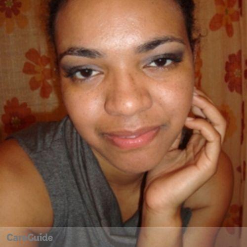 Canadian Nanny Provider Anna G's Profile Picture