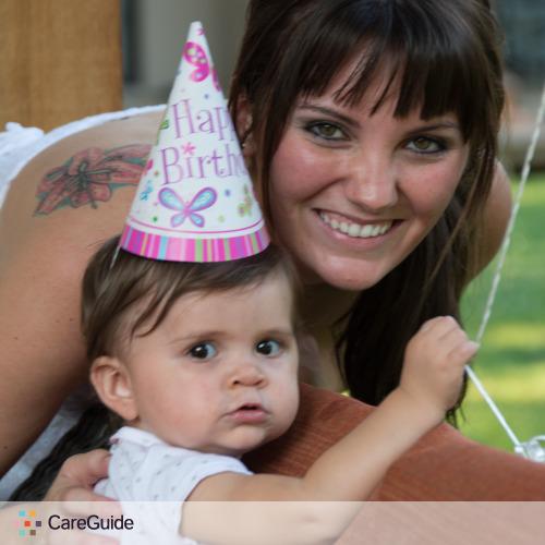 Child Care Provider Mary Foster's Profile Picture