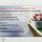 Melonie's TLC and Personal Care