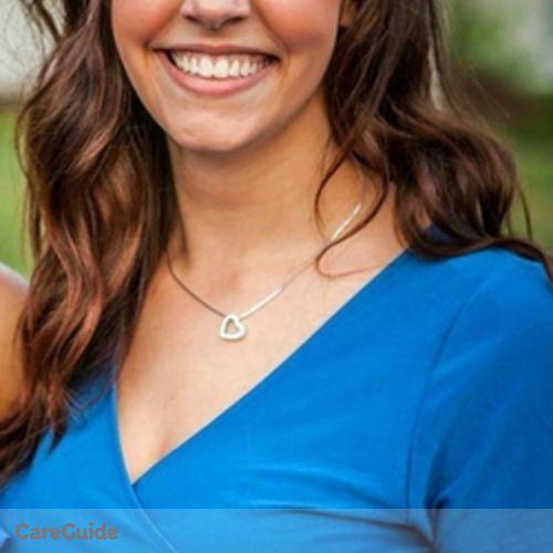 Canadian Nanny Provider Michelle H's Profile Picture