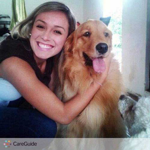 Pet Care Provider Damiana Meiterman's Profile Picture
