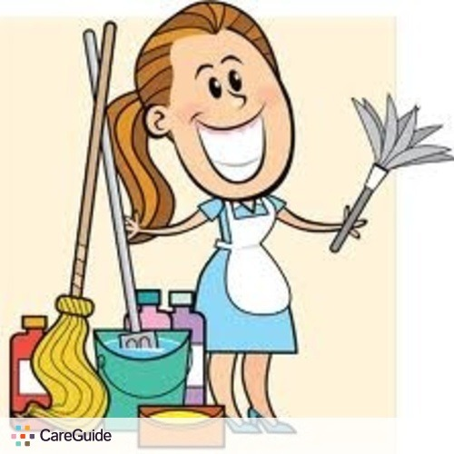 Housekeeper Provider Eliane Paula's Profile Picture