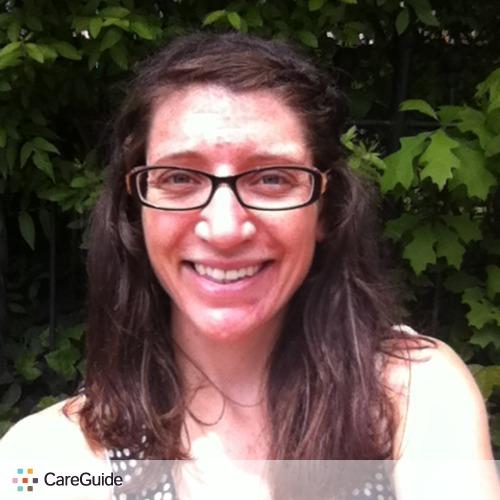 Child Care Provider Jennifer Jones's Profile Picture
