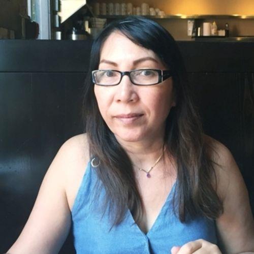 Elder Care Provider EVelyn T's Profile Picture