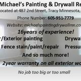 Painter in Tracy