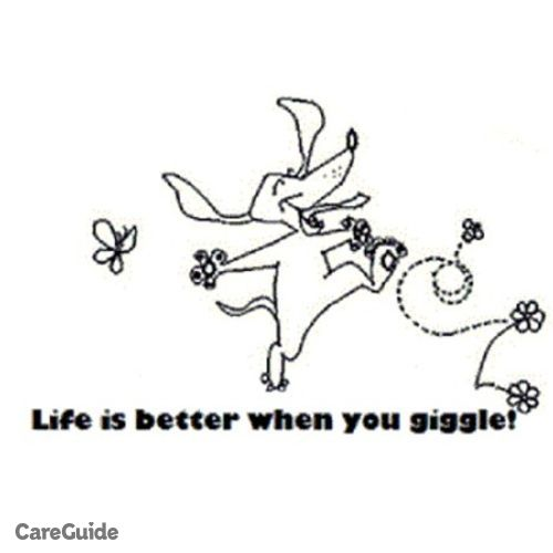 Pet Care Provider Angela Schuller's Profile Picture