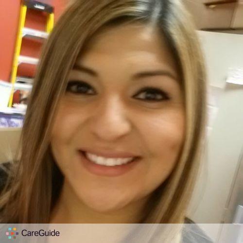 Child Care Provider Martha Henri's Profile Picture