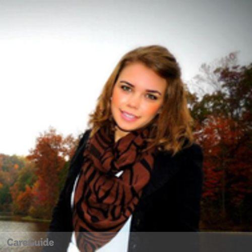 Canadian Nanny Provider Laira Fogato's Profile Picture
