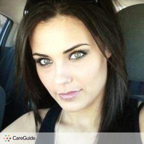 Child Care Provider Felicia M's Profile Picture