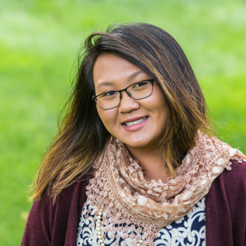 Child Care Provider Angela Phan's Profile Picture