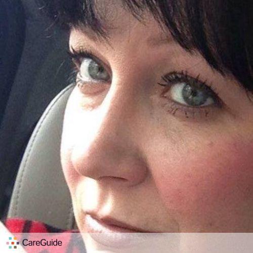 Child Care Provider Kimberly Barnes's Profile Picture