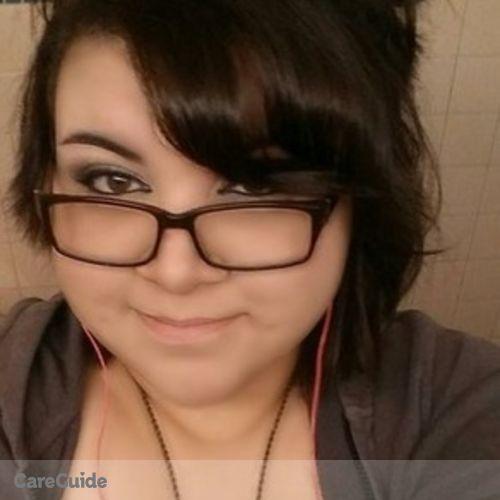 House Sitter Provider Shyla Z's Profile Picture