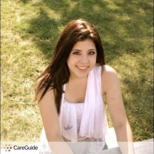 Pet Care Provider Allison Spencer's Profile Picture