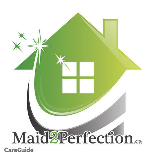 Housekeeper Provider Cindy Maid2perfection's Profile Picture