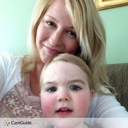 Child Care Provider Jena W's Profile Picture