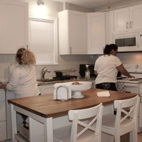 Housekeeper Provider Sonia Garcia Gallery Image 1