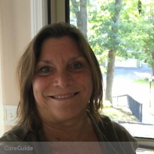 Pet Care Provider Vicky Hammond's Profile Picture