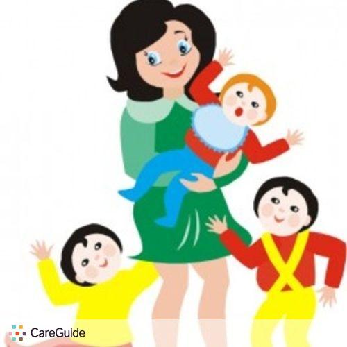 Child Care Provider Domonique Johnson's Profile Picture