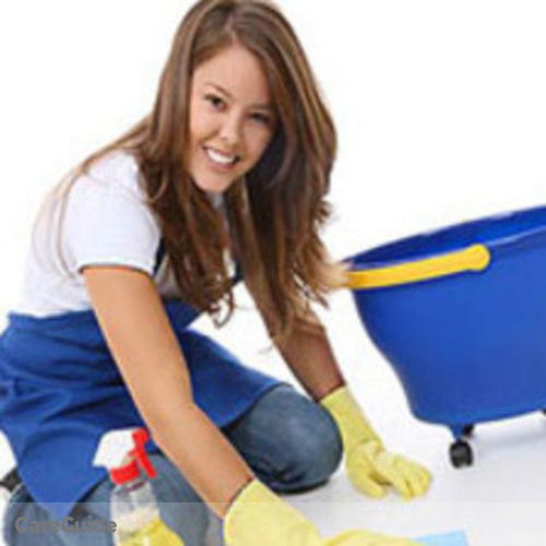 Housekeeper Provider S&C Cleaning & Weeding's Profile Picture
