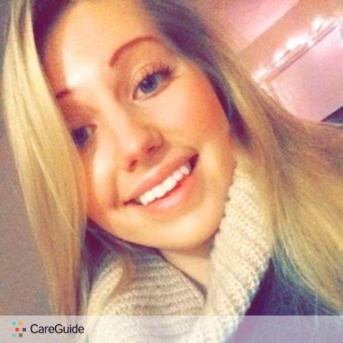 Child Care Provider Claire Lunde's Profile Picture