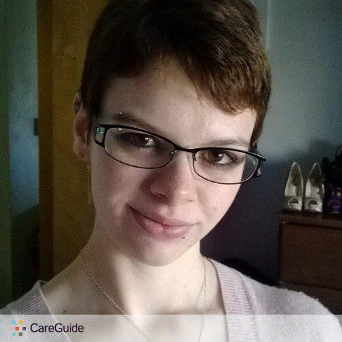 Child Care Provider Amber McEachern's Profile Picture