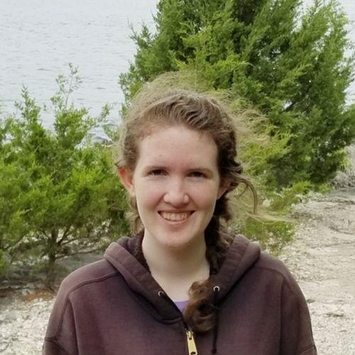 Child Care Provider Heather B's Profile Picture