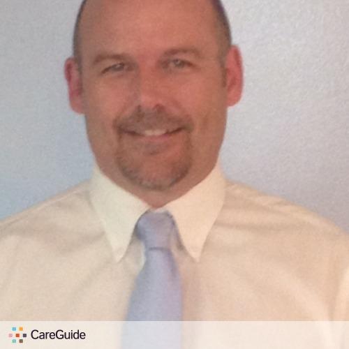 House Sitter Provider Ed Decker's Profile Picture