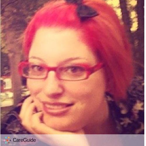 Pet Care Provider Stacie Rotsztejn's Profile Picture
