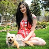 Loving Pet Sitter with a College Degree in Animal Care!