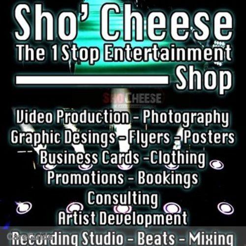 Videographer Provider Sho'Cheese E's Profile Picture