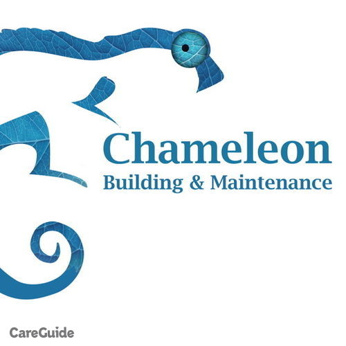 Housekeeper Provider Chameleon Building Maintenance's Profile Picture