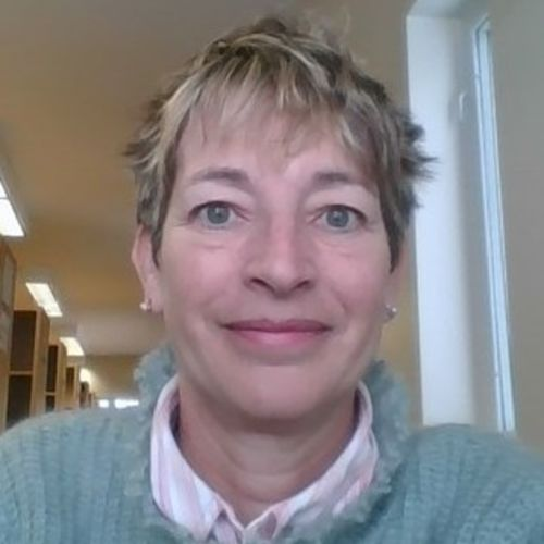 Lucie S – tutor