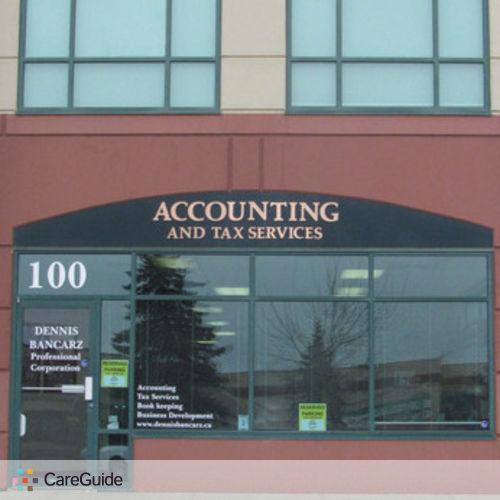 Accountant Job Patricia Bancarz's Profile Picture