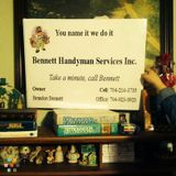 Handyman in Gastonia
