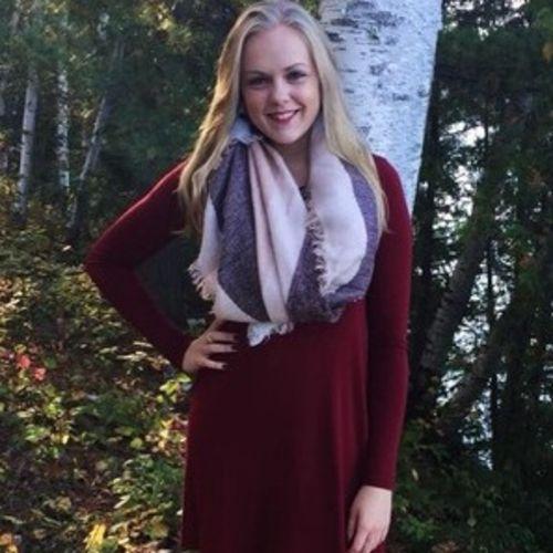 Canadian Nanny Provider Anna K's Profile Picture