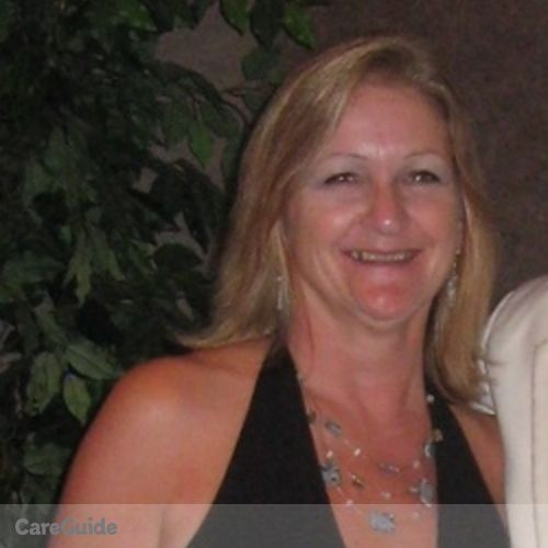 Canadian Nanny Provider Diane Hubbert's Profile Picture