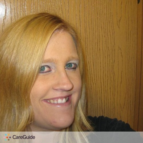 Child Care Provider Melissa Anderson's Profile Picture