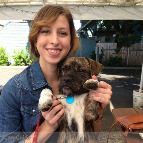 House Sitter Provider Raina Varian's Profile Picture