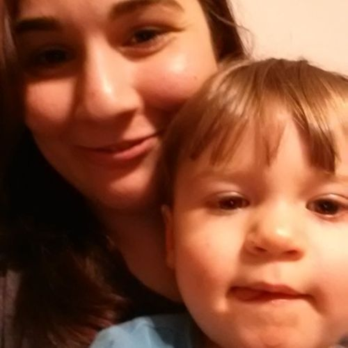 Child Care Provider Ciara Anastasio's Profile Picture