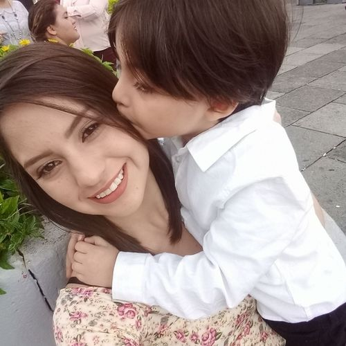 Canadian Nanny Provider Adriana O's Profile Picture
