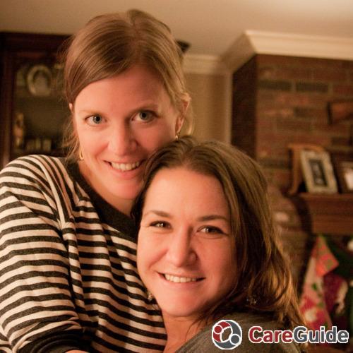 Child Care Provider Elizabeth Ward's Profile Picture